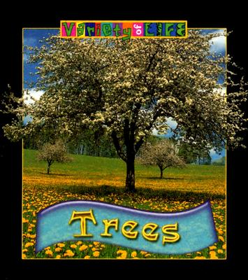 Trees - Richardson, Joy