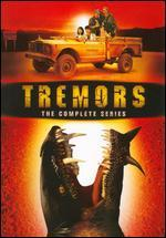 Tremors: The Complete Series [3 Discs]