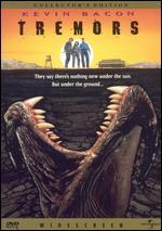 Tremors [With Movie Cash]