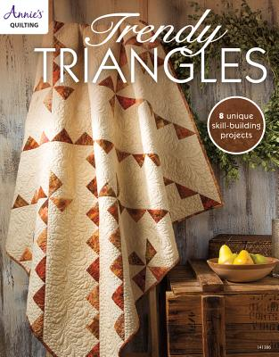 Trendy Triangles - Annie's