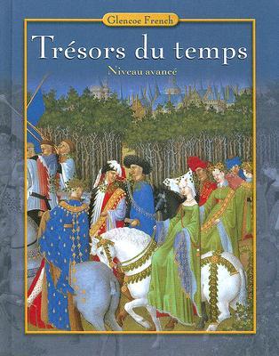 Tresors Du Temps: Niveau Avance - Lenard, Yvone