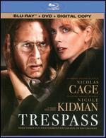 Trespass [2 Discs] [Blu-ray/DVD]