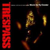Trespass - Ry Cooder