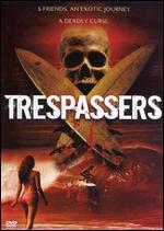 Trespassers - Ian McCrudden
