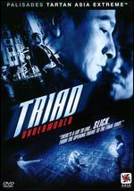 Triad Underworld - Wong Ching Po