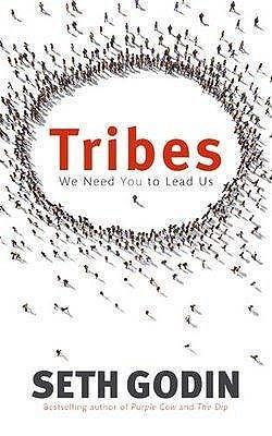 Tribes - Godin, Seth