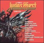 Tribute to Judas Priest: Legends of Metal [1 CD]