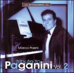 Tribute to Paganini, Vol. 2