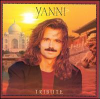Tribute - Yanni