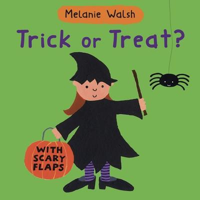 Trick or Treat? - Walsh, Melanie