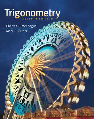 Trigonometry - McKeague, Charles P