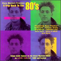 Trip Back to the 80's - Various Artists