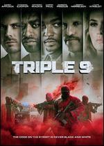 Triple 9 - John Hillcoat