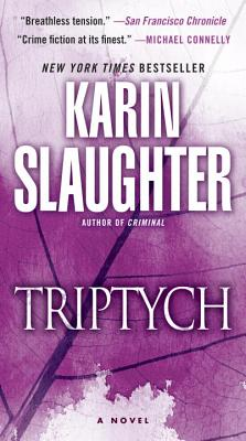 Triptych - Slaughter, Karin