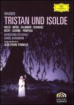 Tristan und Isolde (Bayreuther Festspiele) - Jean-Pierre Ponnelle