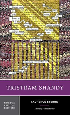 Tristram Shandy - Sterne, Laurence, and Hawley, Judith (Editor)