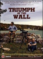 Triumph of the Wall - Bill Stone