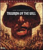 Triumph of the Will [Remastered] [Blu-ray]