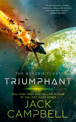 Triumphant - Campbell, Jack