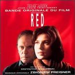 Trois Couleurs: Red [Original Film Soundtrack]