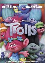 Trolls [Includes Digital Copy] - Mike Mitchell