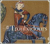 Troubadours: Minnesänger and Other Courtly Arts - Andrew Lawrence-King (psaltery); Clemencic Consort; David Douglass (vielle); David Douglass (rebec);...