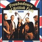 Troubadours of British Folk, Vol. 3: An Evolving Tradition