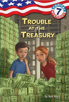 Trouble at the Treasury - Roy, Ron