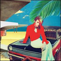 Trouble in Paradise - La Roux
