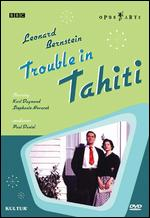 Trouble in Tahiti - Tom Cairns