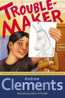 Troublemaker - Clements, Andrew