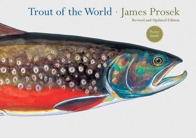 Trout of the World - Prosek, James