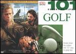 Troy [2 Discs] [With Golf Book]