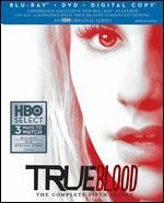 True Blood: The Complete Fifth Season [Blu-ray]