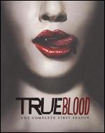 True Blood: The Complete First Season [5 Discs] [Blu-ray] -