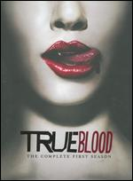 True Blood: The Complete First Season [5 Discs] -