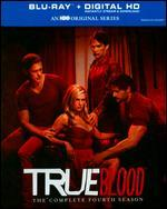 True Blood: The Complete Fourth Season [5 Discs] [Blu-ray] -