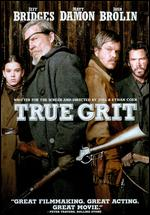 True Grit - Ethan Coen; Joel Coen