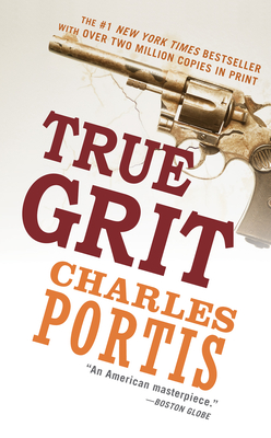 True Grit - Portis, Charles