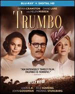 Trumbo  [Includes Digital Copy] [UltraViolet] [Blu-ray]