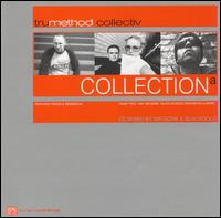 Trumethod Collectiv: Collection A - Mr. Gone/BlackGold