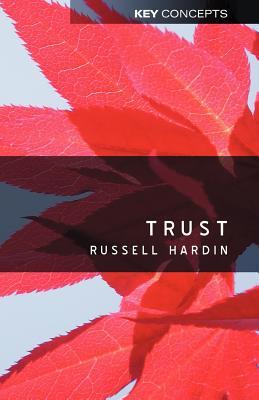 Trust - Hardin, Russell