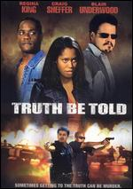 Truth Be Told - Jeff Byrd