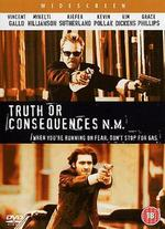 Truth or Consequences, N.M. - Kiefer Sutherland