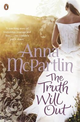Truth Will Out - McPartlin, Anna