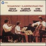 Tschaikowsky: Klaviertrio / Piano Trio