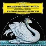 Tschaikowsy: Ballett-Suiten 2 - Dornröschen, Schwanensee