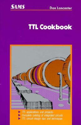 TTL Cookbook - Lancaster, Don