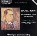 Tubin: Requiem; Symphony No. 10