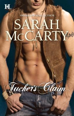 Tucker's Claim - McCarty, Sarah